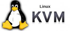 KVM Virtualization